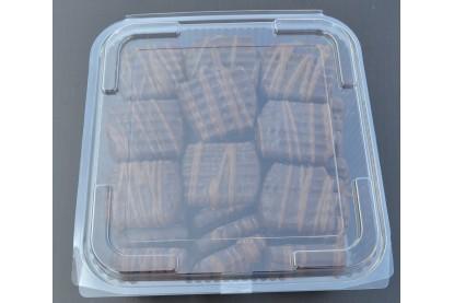 Μπισκότο όλο Σοκολάτα